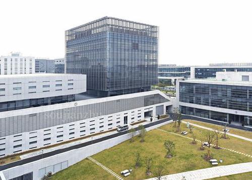 上海农商行业务处理中心