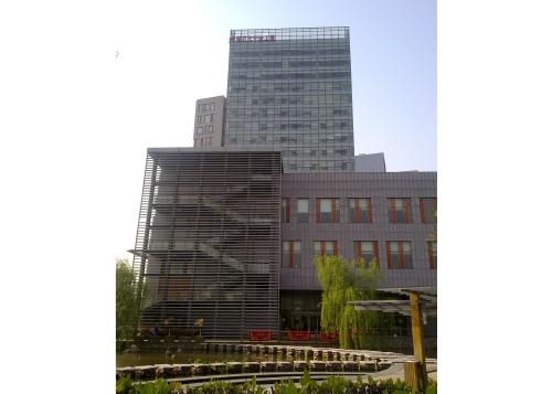 中国石化集团宁波工程有限公司设计科研大楼